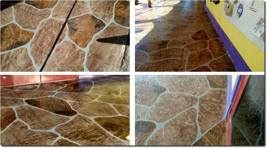 Decorative Concrete Curbing Fort Myers Fl Driveway