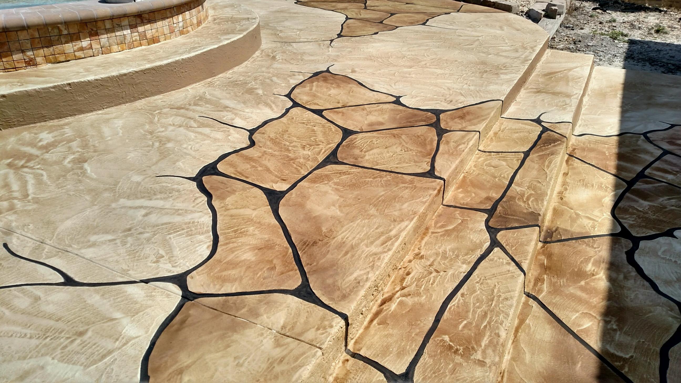Pool Deck Resurfacing Fort Myers