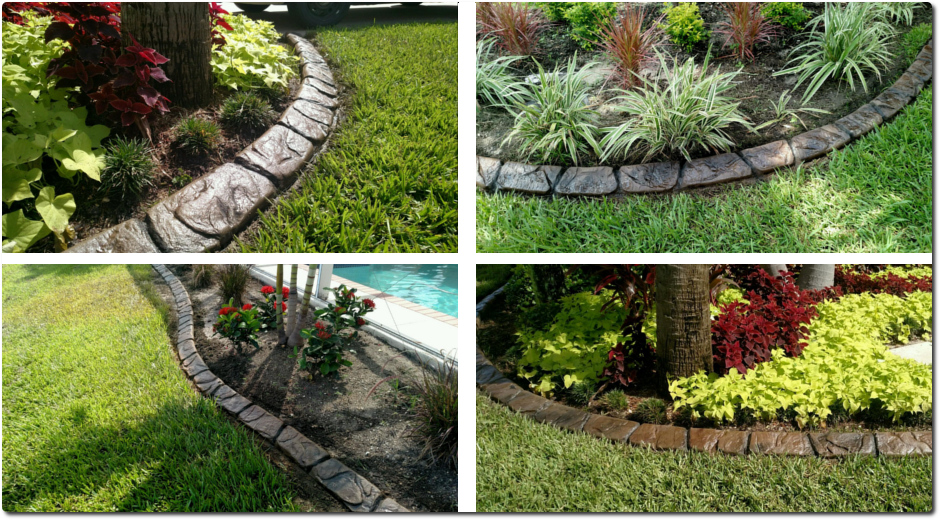 Curbing Company in Florida