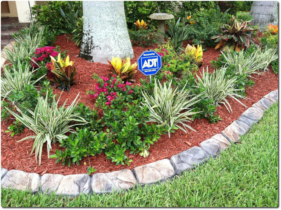 colors for curbing decorative concrete curbing fort myers fl driveway resurfacing