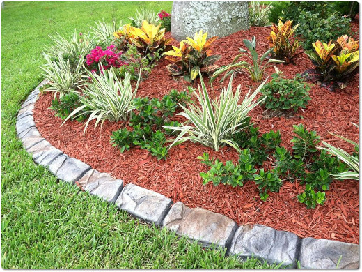 Decorative Concrete Curbing Fort Myers Fl Driveway