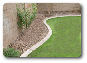 Curbing Styles Cape Coral Amp Fort Myers Fl Msdcurbing Com