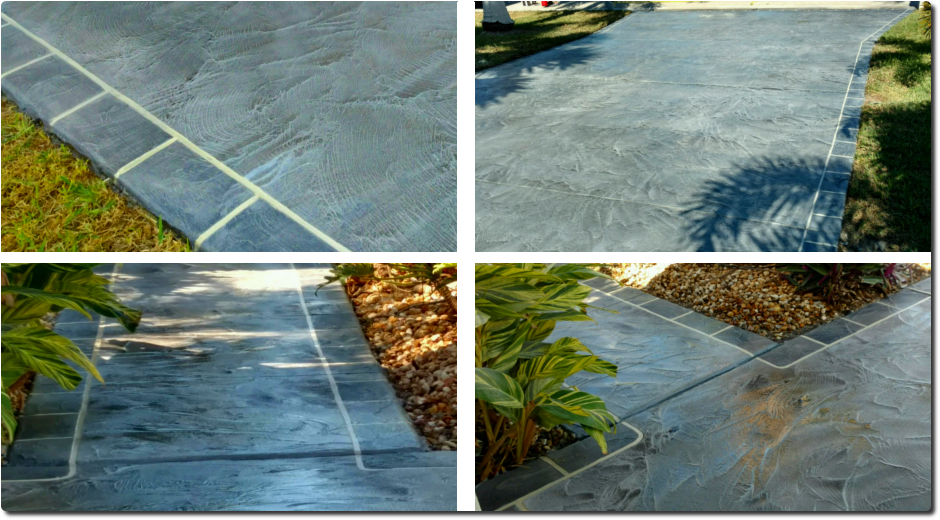 Driveway Stain in Cape Coral