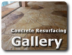 concrete resurfacing Florida
