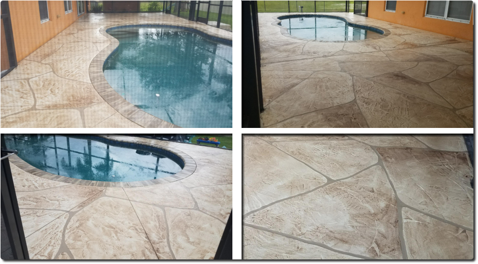 Pool Resurfacing in Cape Coral